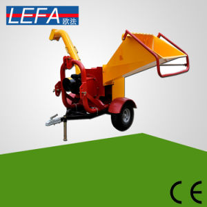 Wood Chipping Machine Made in China (CE/SGS/TUV) pictures & photos