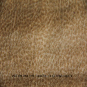 Plain Dyed Polyester Home Textile Upholstery Sofa Fabric pictures & photos