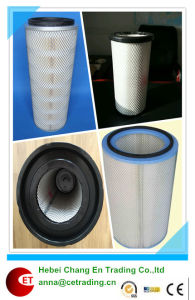 Original Fleetguard Air Filter/China Air Filter pictures & photos