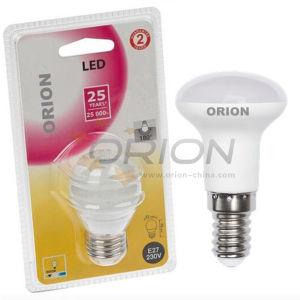 Mini Model 3W 4W 5W E14 R39 LED Bulb pictures & photos