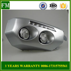LED Protector Fogligh Foglamp Fits Toyota Fj Cruiser 2008 2009 pictures & photos