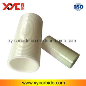 Wear Resistant Alumina Ceramic Insulation Tubing pictures & photos