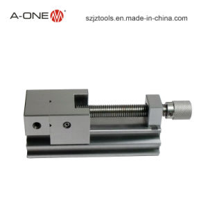Stainless Steel Tool Maker Vise for Clamping Workpiece 3A-210036 pictures & photos