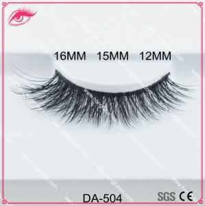 Top Selling 100% Handmade 3D Artificial Mink Eyelashes pictures & photos