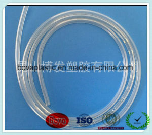 Disposable Customized Medical Extrusion Tube with Punching pictures & photos
