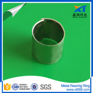 Ss304 Metal Rasching Ring--Tower Filling Packing pictures & photos
