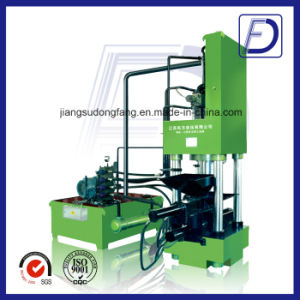 Y83-500 Wrought Iron Aluminum Briquetting Press pictures & photos