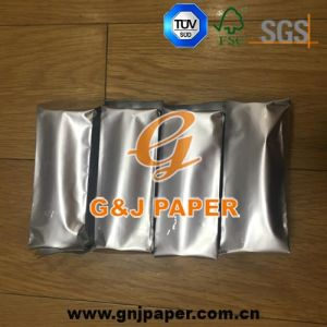 UTP-110hg High Glossy Ultrasound Thermal Paper for Mitchbishi′s Printers pictures & photos