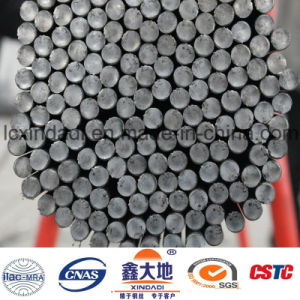 PC Wire for Railway Sleepers (7.0mm Plain PC Steel Wire) pictures & photos