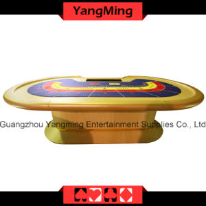 High-Quality Casino Baccarat Table (YM-BA08) pictures & photos