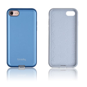 C&T 2 in 1 Drop Resistance Case Hybrid Silicon Rubber Bumper Hard PC Back Shell Protective Cover for Apple iPhone 7 pictures & photos