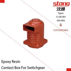 12kv 1250A Contact Box Epoxy Resin Insulator pictures & photos