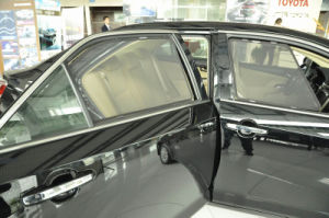 Car Accessories, Auto Sunshade, Clip Model Sunshade pictures & photos