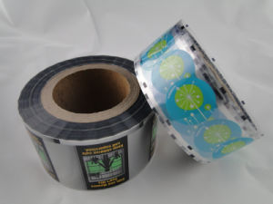FDA Lamination Film Roll for Food/Cloth pictures & photos