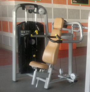 High Quality Fitness Equipment / Abdominal Machine (SR10) pictures & photos