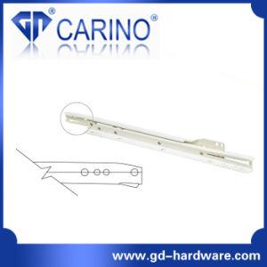 Kv Drawer Slide Galvanized Iron Drawer Slide (Galvanized Iron) pictures & photos