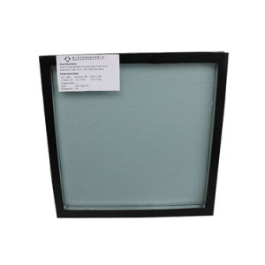 China Leading Building Curtain Wall Glass Cladding pictures & photos