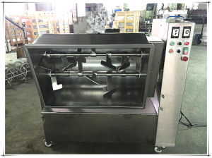 Fr-250 Double Axis Blender Food and Meat Mixing Machine pictures & photos