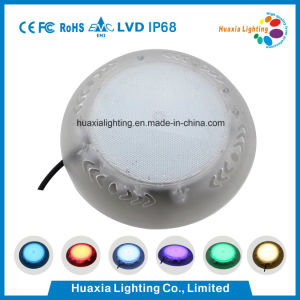72W LED Swimming Pool Underwater Light Factory pictures & photos
