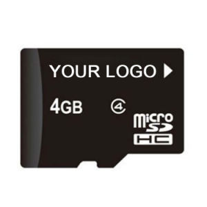1GB-128GB Logo-Imprinting OEM Micro SD/TF Memory Card pictures & photos