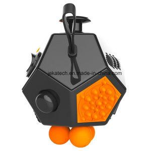 12 Surface Dodecahedron Fidget Cube pictures & photos