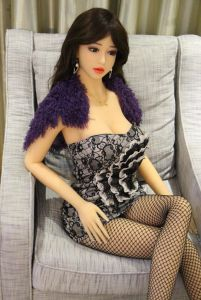 CE Certification Adult Silicone Sex Doll Perfect Real Life Skeleton pictures & photos