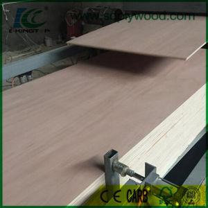 BB/CC Grade Timber Face Okoume Plywood with E0, E1 Glue pictures & photos