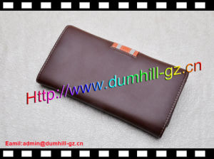 Women′s Clutch Long Handbag Lady′s Wallet pictures & photos