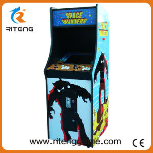 Stand Upright Old Classic Video Arcade Game Machine Machine pictures & photos