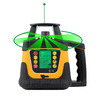 Rotary Laser Level 400hvg Green Beam Laser Level with Setting Slope Function & LCD Display pictures & photos
