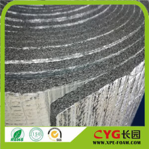 Roofing Waterproof Flame Retardant XPE Foam Insulation Material pictures & photos