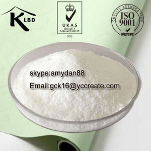 Steroid Raw Powder 4-Androstenedione CAS: 63-05-8 pictures & photos