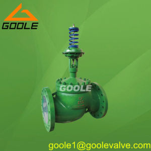 V230/V231 Self Operated Pressure Regulating Valve pictures & photos