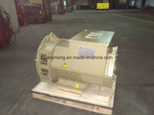 40kVA 32kw Three Phase Brushless Synchronous Generator pictures & photos