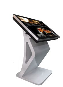 Touch Monitor-Digital Signage-Interactive Display-Touch Screen pictures & photos
