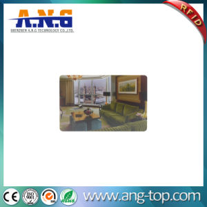 Mobile Readable Qr Code Printing Ntag213 Life Saving Card pictures & photos