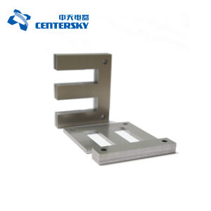Silicon Steel Sheet Iron Coil Cores pictures & photos