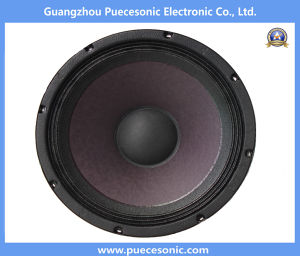 12 Inch PA Subwoofer Standard Speakers 250W pictures & photos