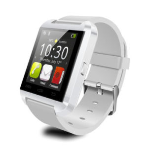 U8 1.44′′ Android Bluetooth Smart Multi-Functional Watch Phone pictures & photos