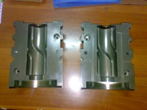Custom Designed Stamping Punching Mold Mould Die Fabrication pictures & photos
