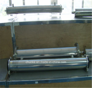 Stainless Steel Pressure Vessel Membrane Housing for Water Treatment Plant pictures & photos