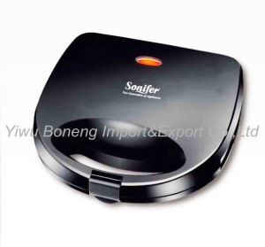 Sandwich Maker / Sandwich Waffler Breakfast Grill Sf-6004 Toaster High Quality
