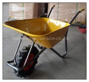Wheel Barrow Cart Hand Truck pictures & photos