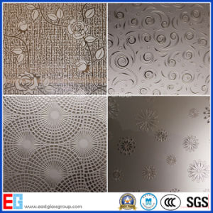 Eg Acied Etched Glass/Art Glass (AD36) pictures & photos