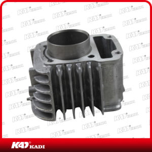 Motorcycle Engine Parts Motorcycle Cylinder Block for Wave C110 pictures & photos
