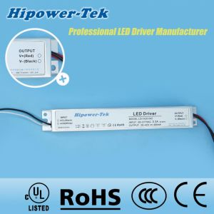 20W Constant Current Aluminum Case Power Supply LED Driver pictures & photos
