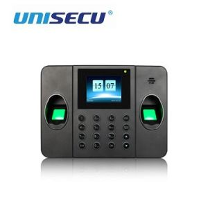 Biometric Fingerprint Time Attendance System with Password and Dual Fingerprint Scanner (UT-36) pictures & photos