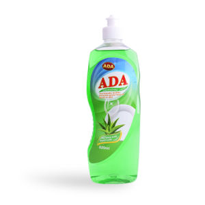 400ml 500ml 600ml Household Cleaning Dishwashing Liquid pictures & photos