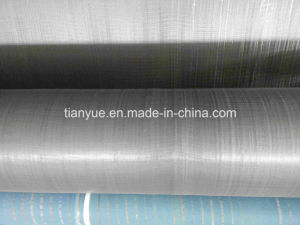 High Strength Woven Stabilization Fabric Geotextile pictures & photos
