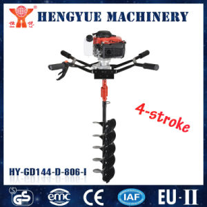 The Ground Drill with High Quality * pictures & photos